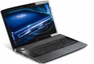 Ремонт ноутбуков Acer в Новосибирске