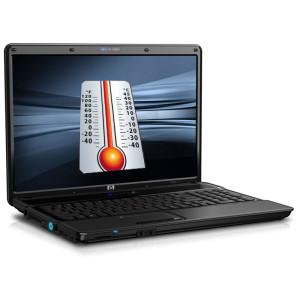 Перегрев ноутбука - устранение проблем в Сервисной фабрике в Новосибирске