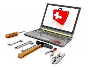 Профессиональный ремонт видеокарт ноутбуков