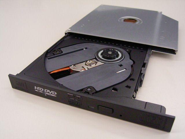 Hемонт dvd-приводов ноутбука в Новосибирске