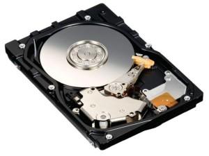 Профессиональное восстановление данных с жесткого диска в Новосибирске