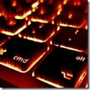 Ремонт горячих клавиш ноутбука в Новосибирске