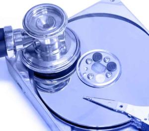 Оперативное восстановление данных с внешнего жесткого диска в Новосибирске