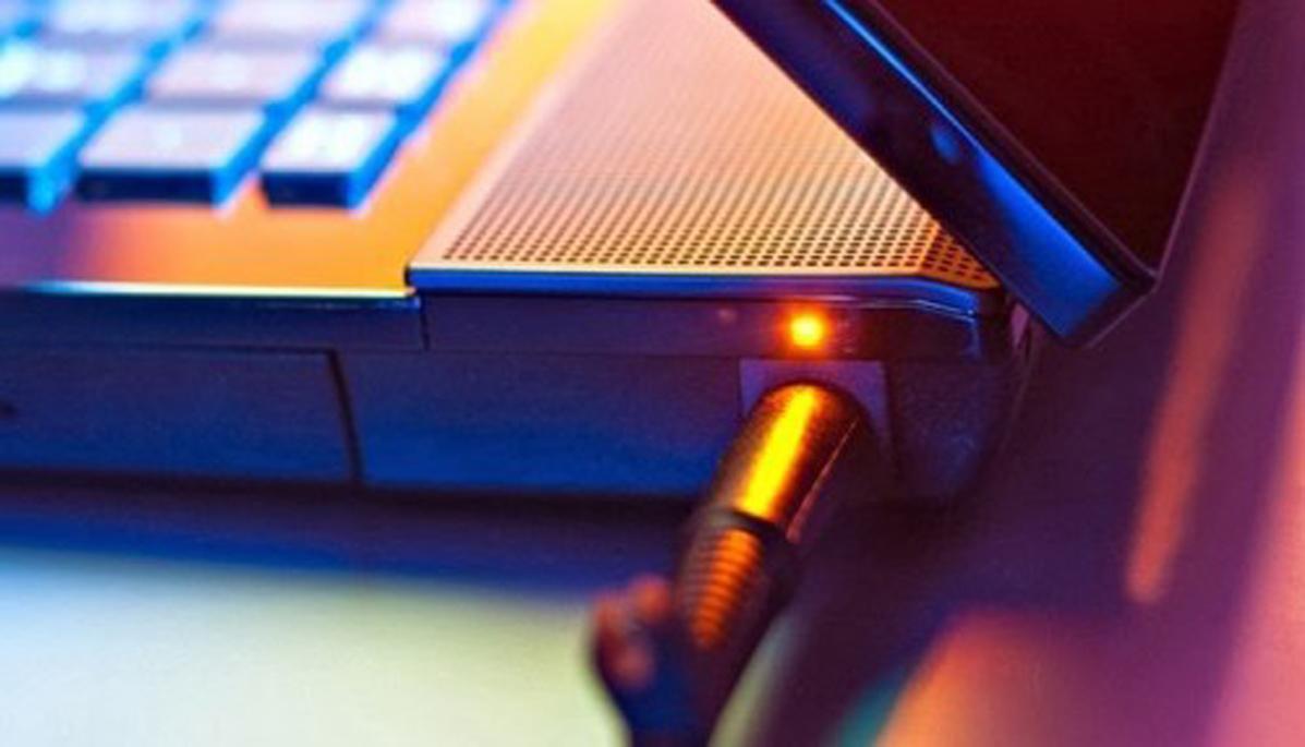 Как сделать чтобы ноутбук заряжался на 100%