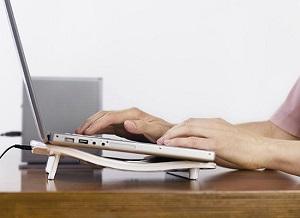 Причины перегрева ноутбука, компания Ремофон в Новосибирске